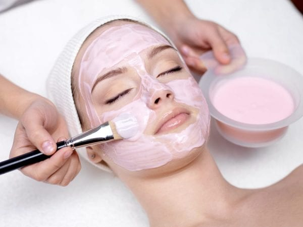 Facials in Coral Springs