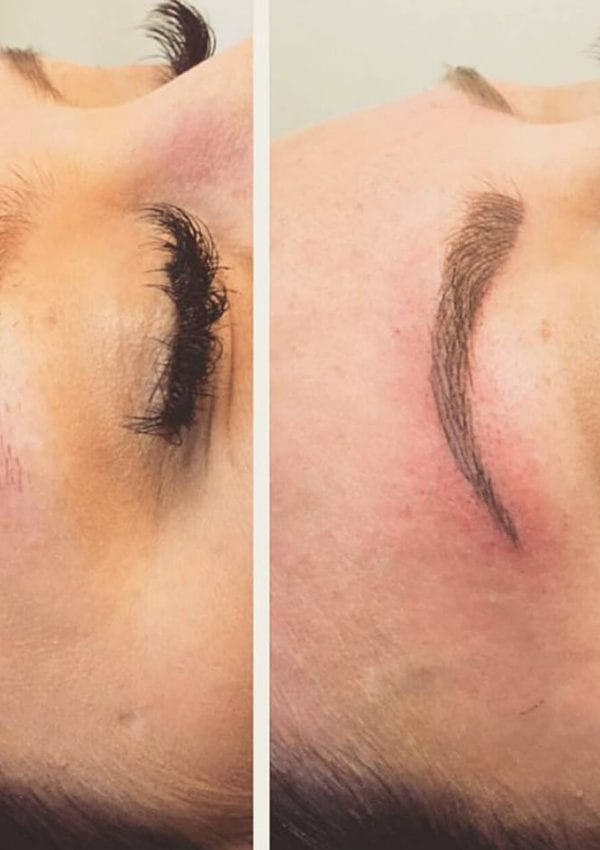 Microblading Tell-All