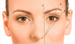 The Best Eyebrow Shape for your Face
