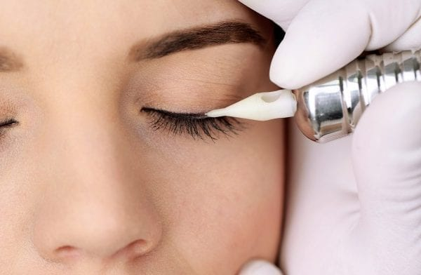 Benefits of Eyeliner Tattooing
