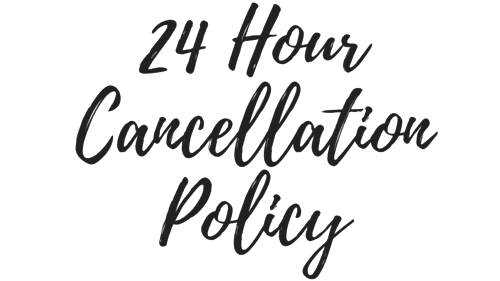 2019 Model Booking Rules