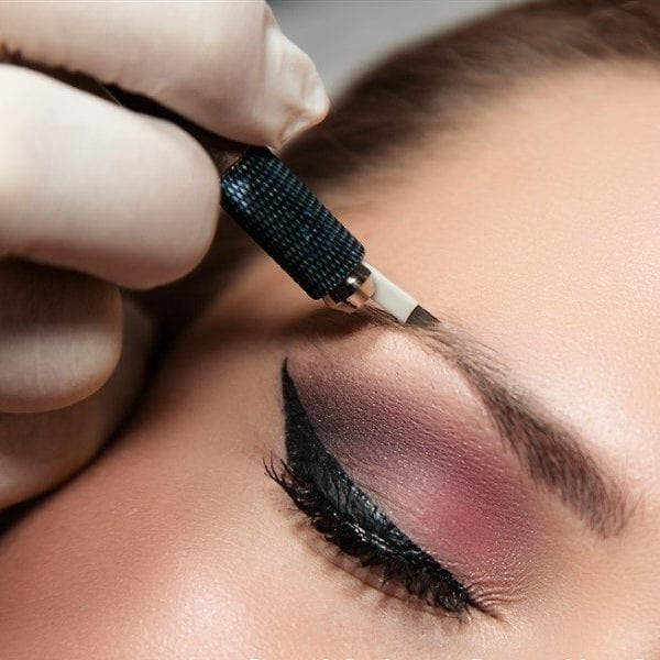 The Cost of Tattooed Eyebrows