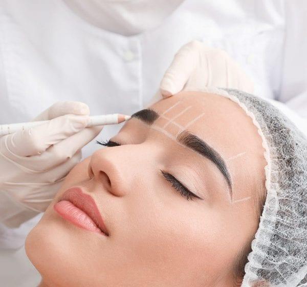 Permanent Makeup Services and FAQ's