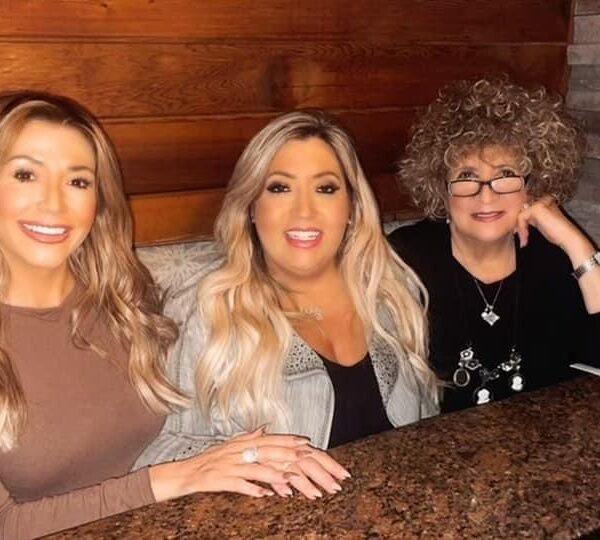 Momma – Happy Birthday, We love you!